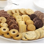 Assorted Biscuit Platter