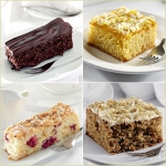 Desserts Platters from Capital Caterers