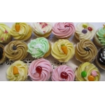 Cupcakes at Capital Caterers
