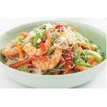 Prawn Noodle Salad at Capital Caterers