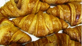 Morning Pastries