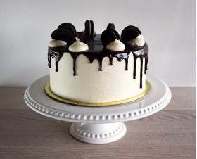 Oreo cake by Capital Caterers