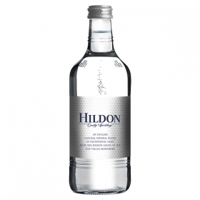 Glass bottled Water for Conferences