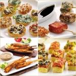 Mini Mediterranean Buffet Platter