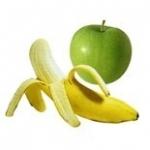 Fruit, snacks