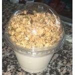 Muesli & Yoghurt Pot