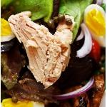 Tuna Nicoise Salad at Capital Caterers