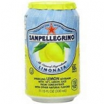 Canned drinks at Capital Caterers